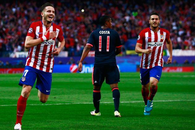 Atletico Madrid vs Bayern Munich: Chung kết sớm? - Ảnh 1