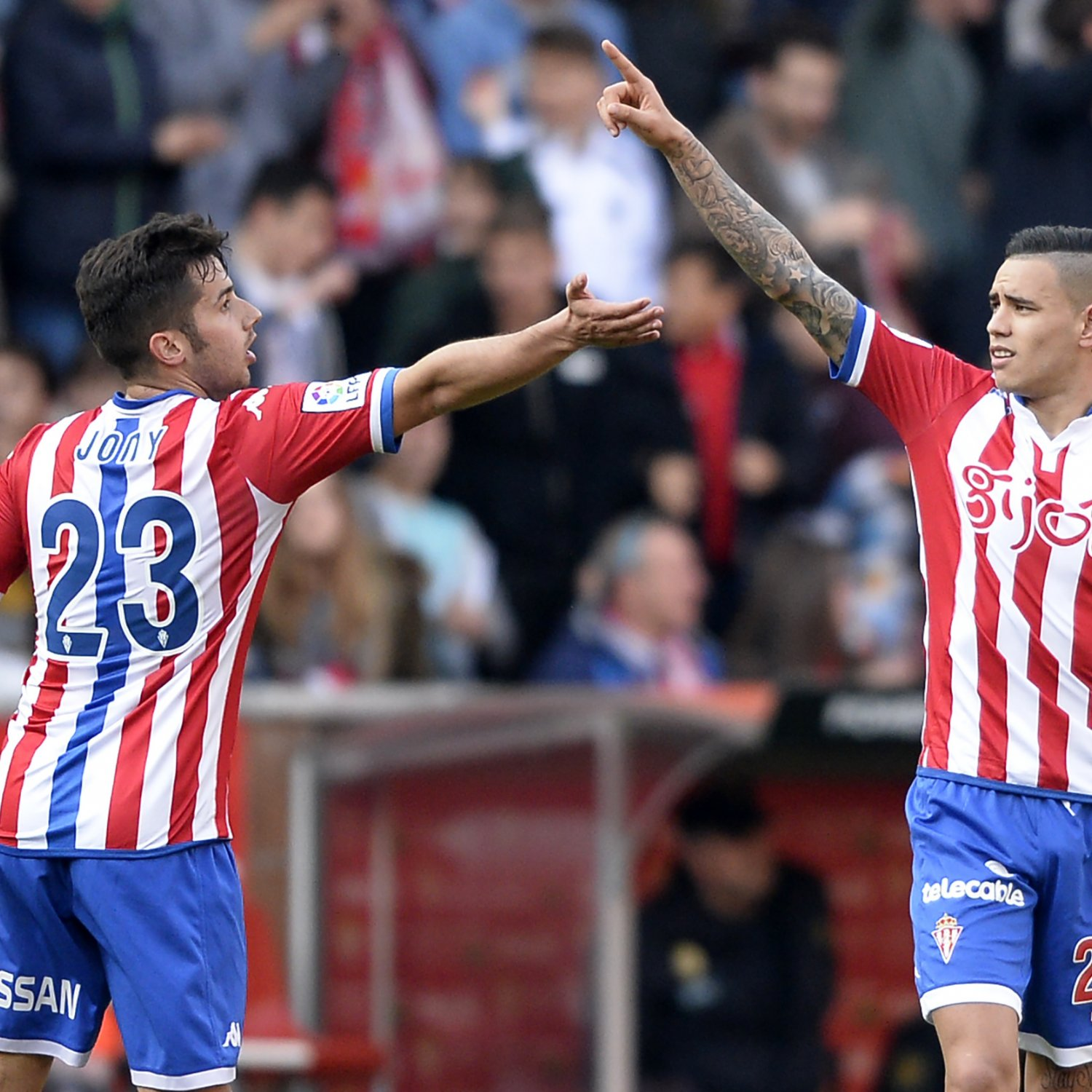 La liga table 2016 latest standings and odds following - La liga latest results and table ...