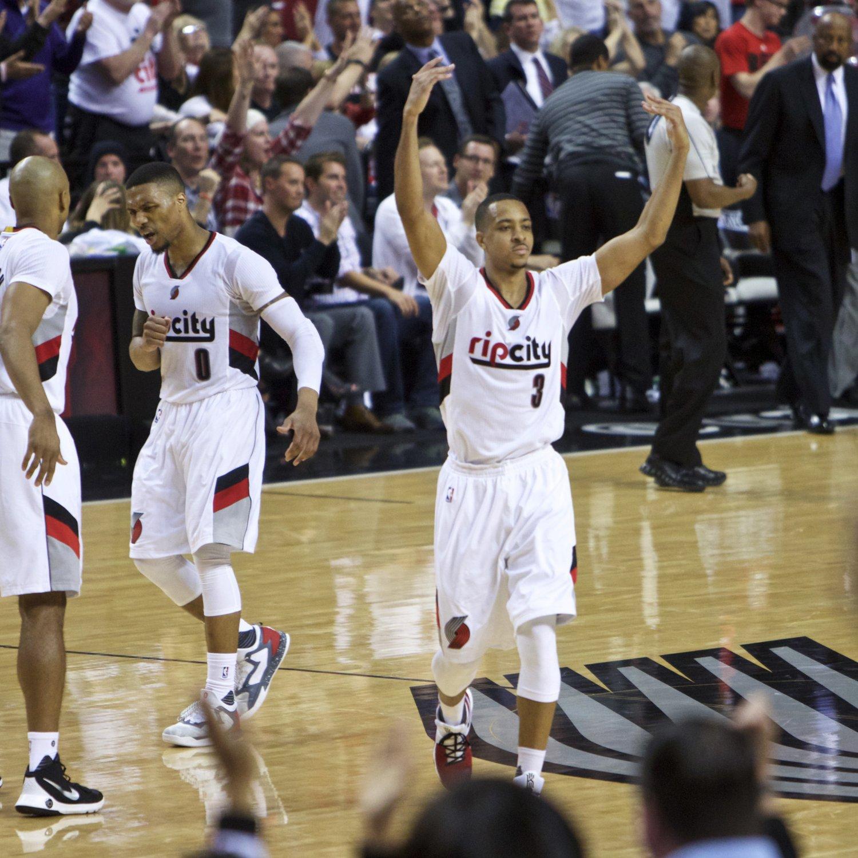 Portland Blazers Game Score: Clippers Vs. Trail Blazers: Game 6 Score, Twitter Reaction