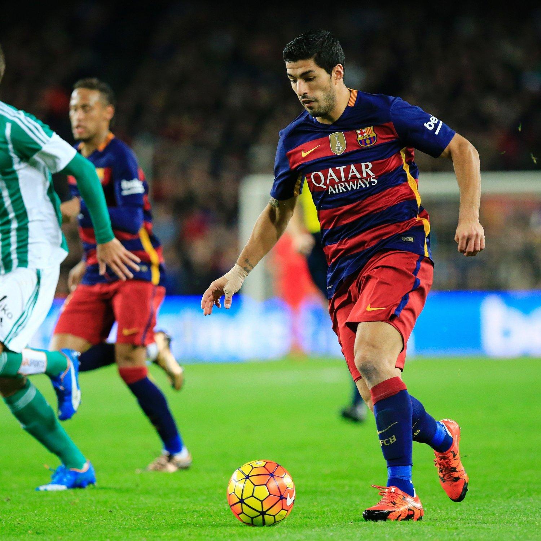 Arsenal Vs Barcelona Live Score Highlights From: Real Betis Vs. Barcelona: Live Score, Highlights From La