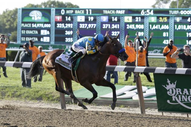 Is There Another Triple Crown Winner in This Year's Kentucky Derby Field?