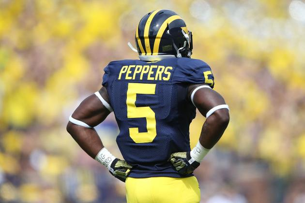 Image result for jabrill peppers