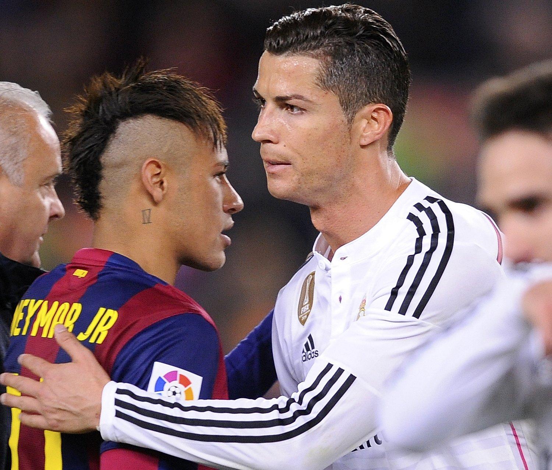 Manchester United Transfer News Lucas Moura And Cristiano: Manchester United Transfer News: Latest Neymar, Cristiano