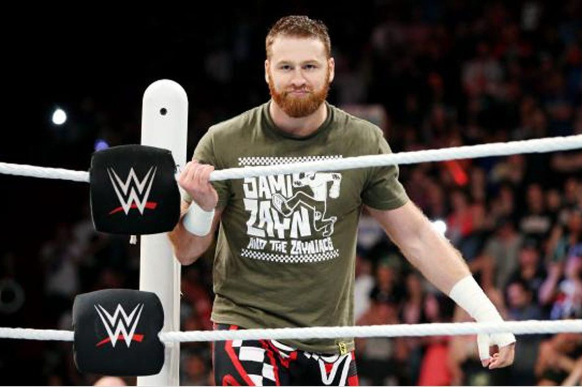 Power Ranking Main Event Potential for Newly Introduced WWE Superstars | Bleacher Report