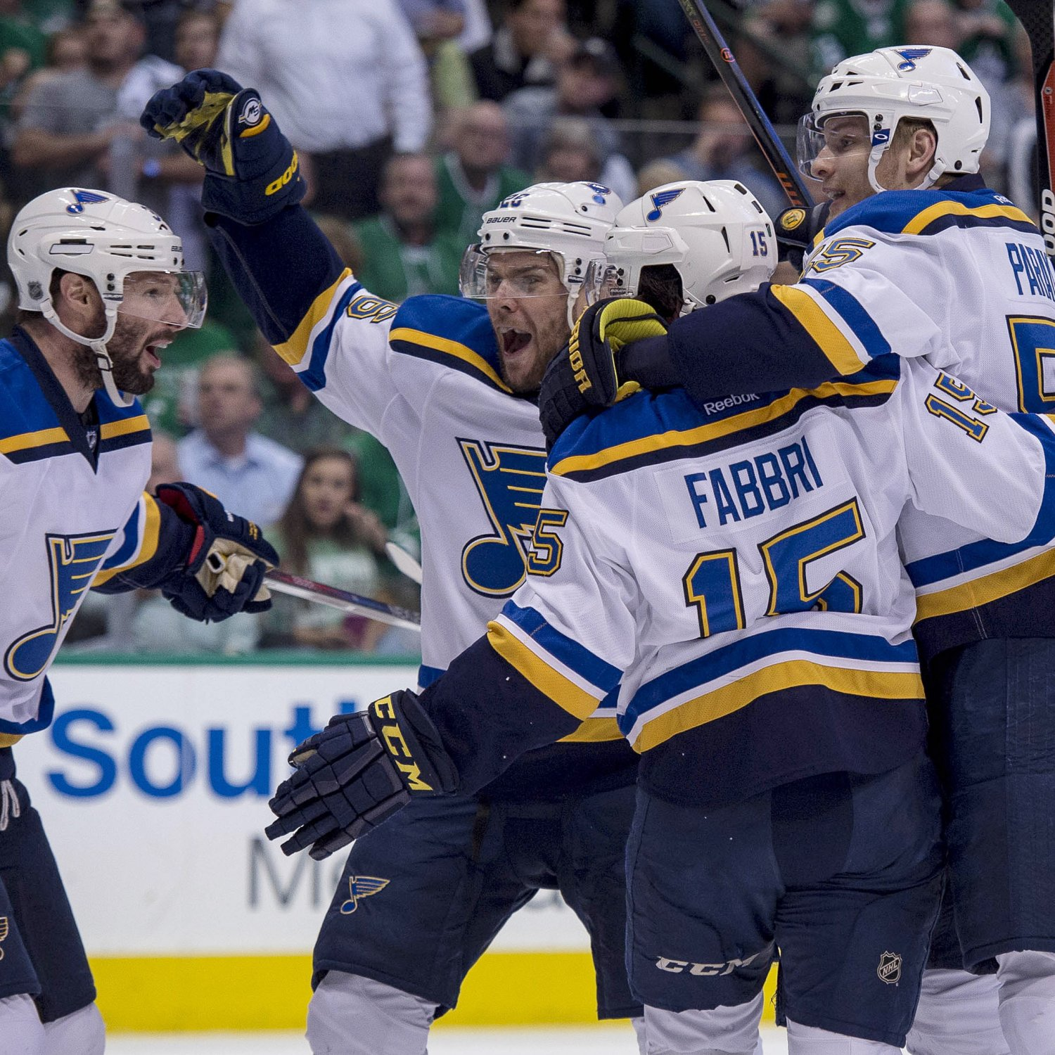 NHL Playoff Schedule 2016: Game Listings and Predictions for Conference Finals | Bleacher Report