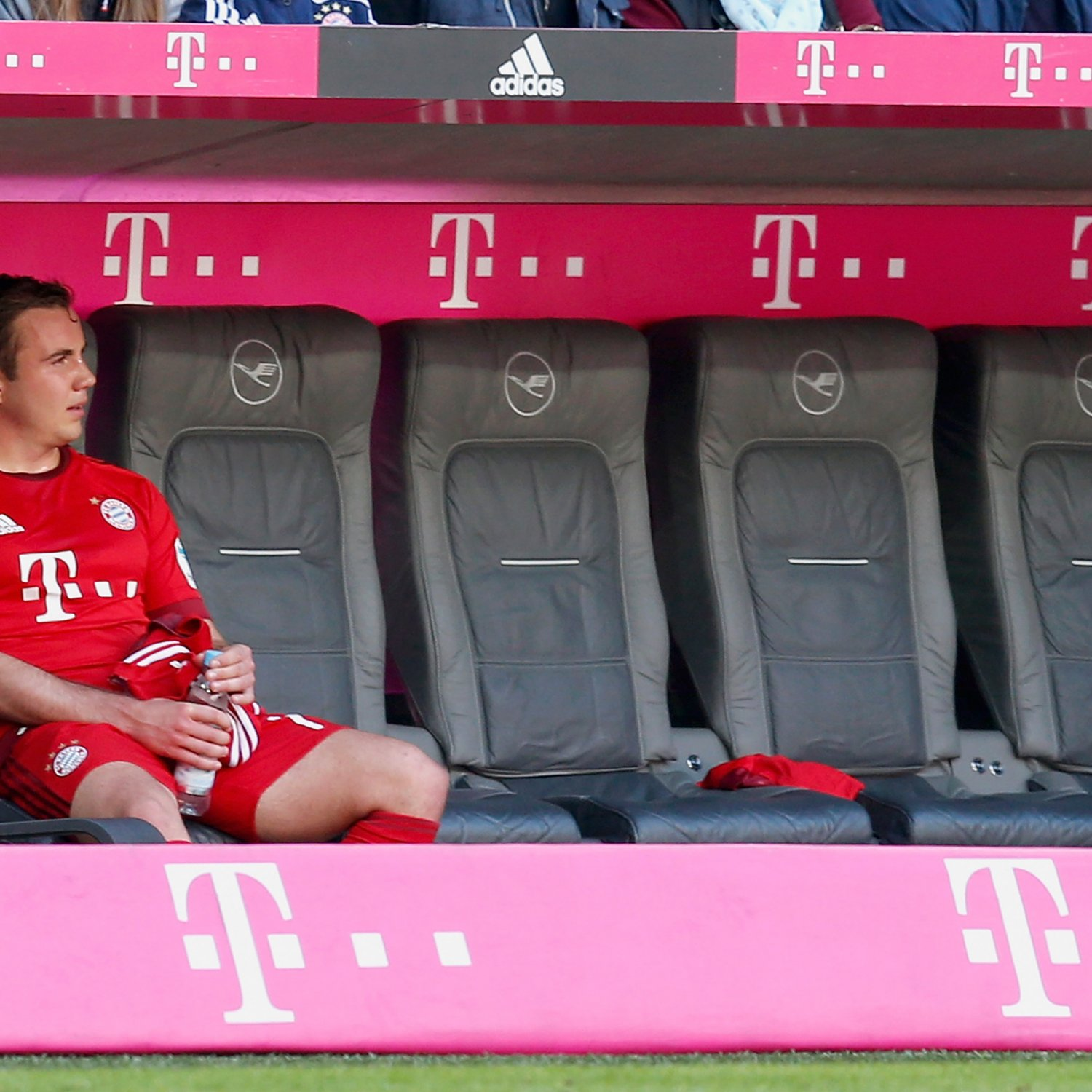 Chelsea Transfer News: Mario Gotze Talks Reported Amid Latest Liverpool Rumours | Bleacher Report