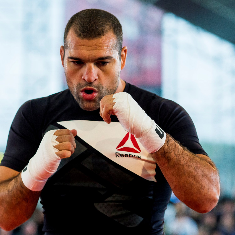 UFC 198 a Microcosm of Aging Brazilian MMA | Bleacher Report