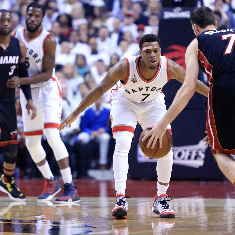 Toronto Raptors vs. Miami Heat: Live Score, Analysis for Game 6 | Bleacher Report