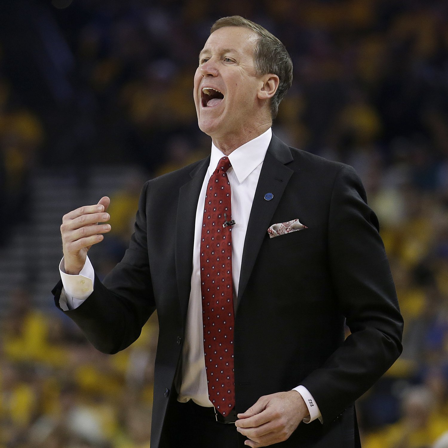 Blazers Head Coach: Terry Stotts, Portland Trail Blazers Agree To New Contract