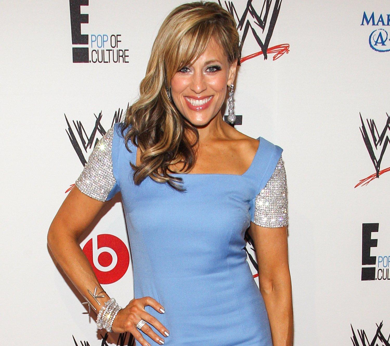 Lilian Garcia Shoots Down Rumors of Release from WWE, Explains Absence   Bleacher Report
