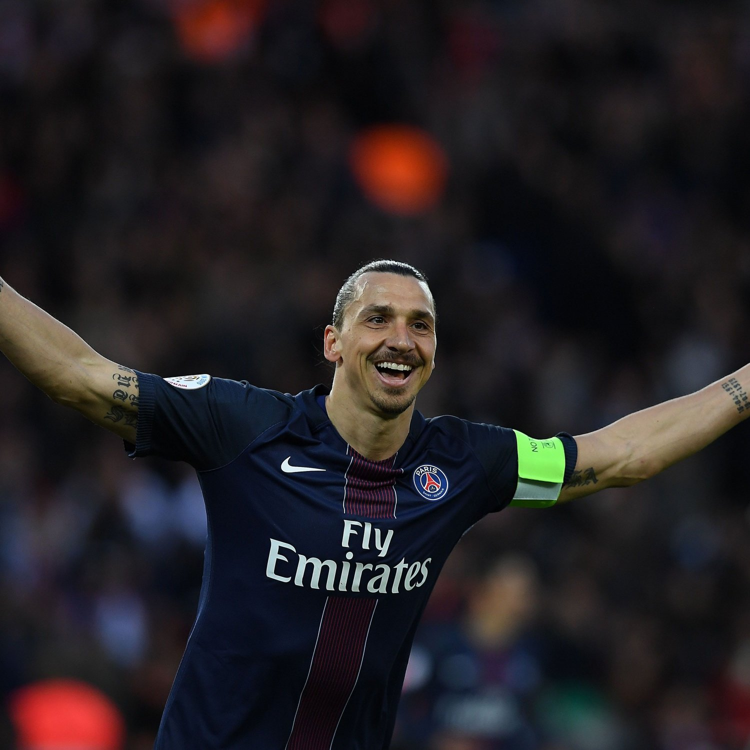 PSG vs. Nantes: Winners and Losers from Ligue 1 Match | Bleacher Report