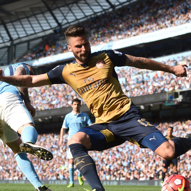 Arsenal vs. Aston Villa: Live Score, Highlights from Premier League Game   Bleacher Report