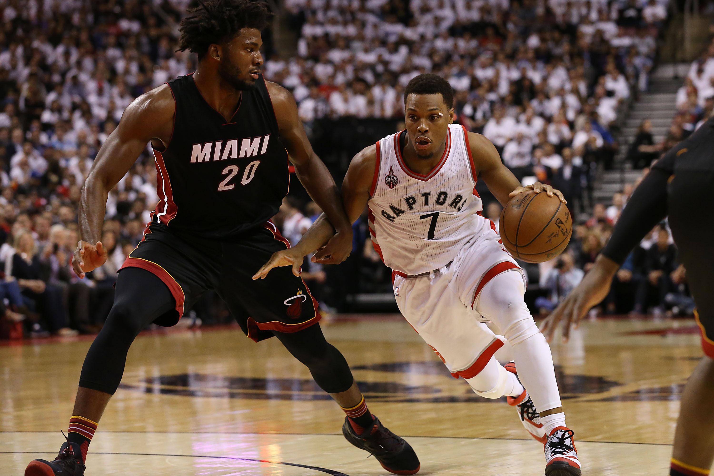 Miami Heat vs. Toronto Raptors: Live Score, Analysis for ...