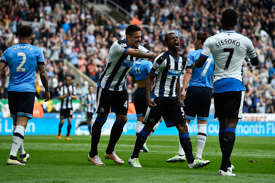 tottenham vs newcastle - photo #47
