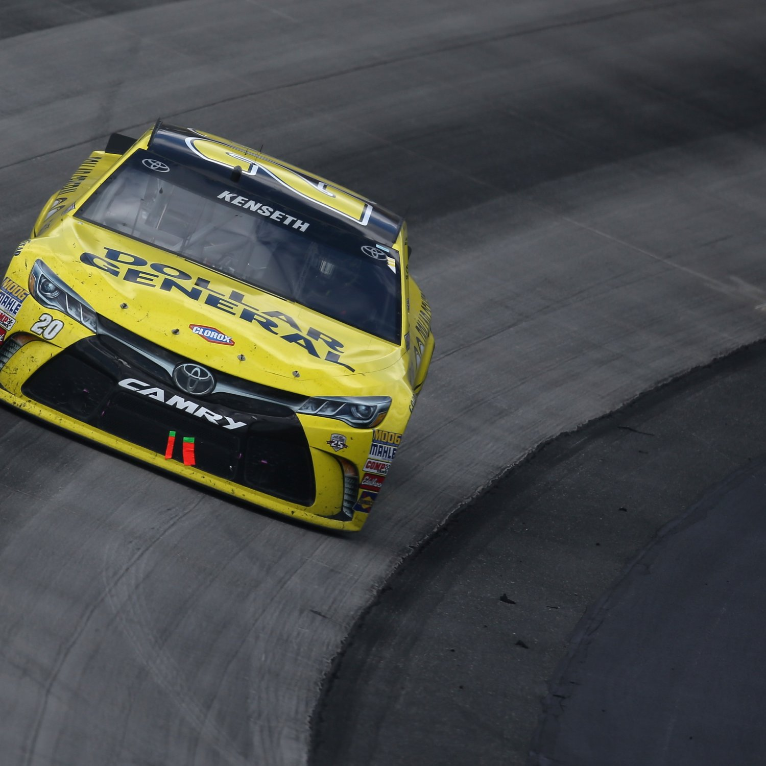 NASCAR at Dover 2016 Results: Winner, Standings, Highlights and Reaction | Bleacher Report