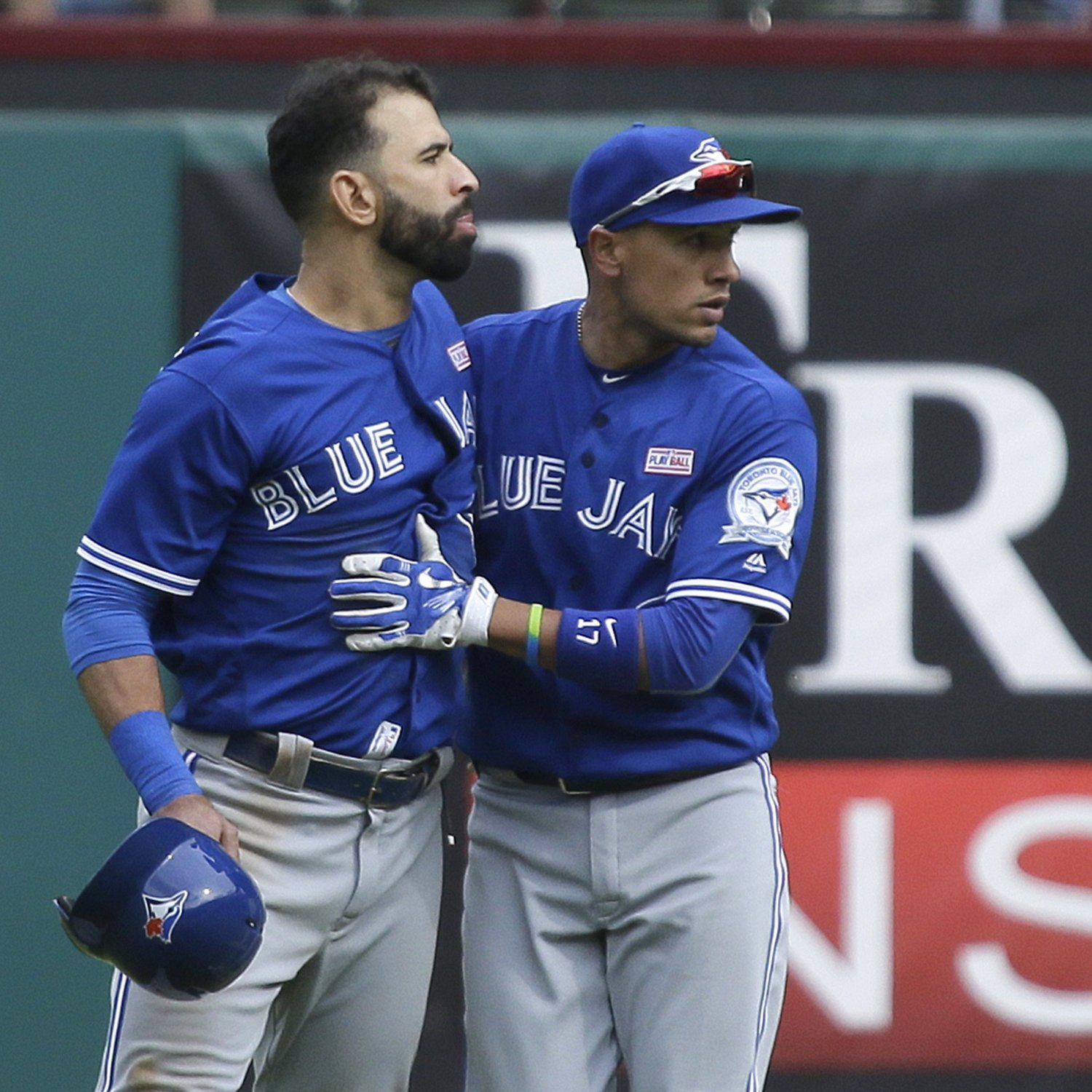 Rougned Odor Landed the Punch, but Jose Bautista Deserves Strong Punishment Too | Bleacher Report