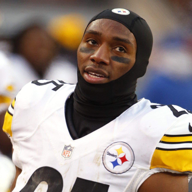 nfl WOMEN 25 Brandon Boykin Pittsburgh Steelers Jerseys
