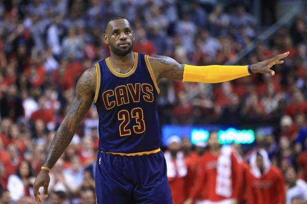 LeBron James: Latest News, Rumors, Speculation on Star's Future with Cavaliers