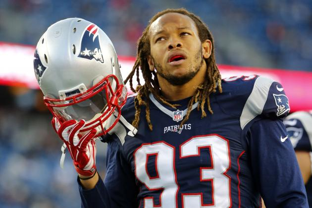 New England Patriots Feature Formidable 3-Man Pass-Rush Rotation ...