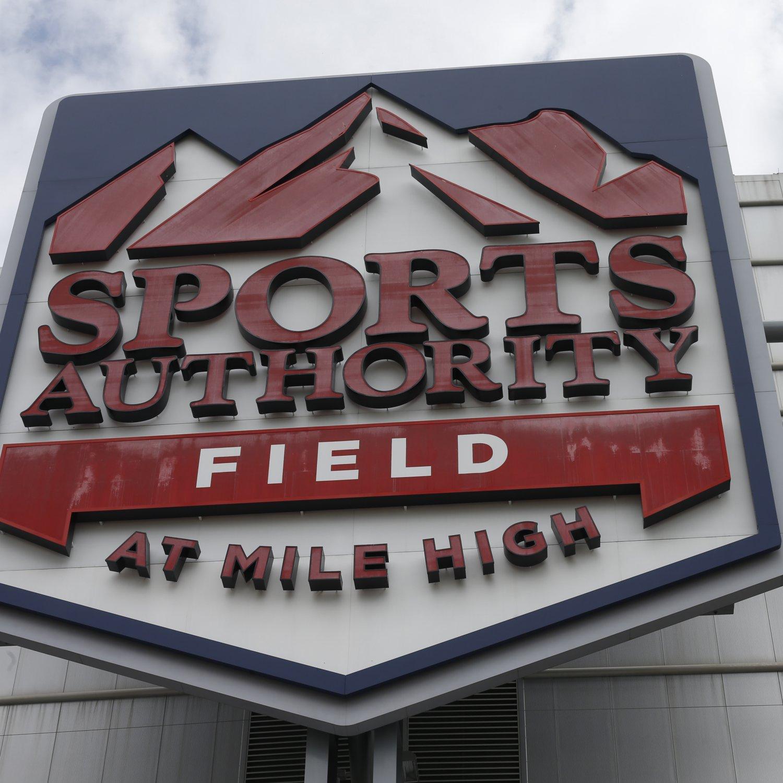 Broncos File Motion To End Stadium Sponsorship Agreement