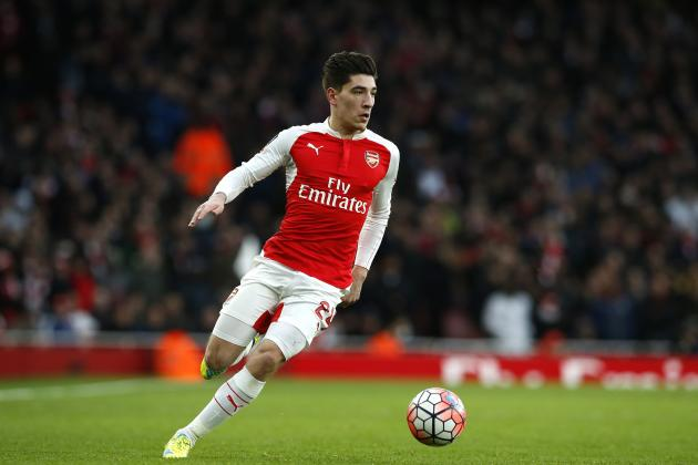 Image result for hector bellerin