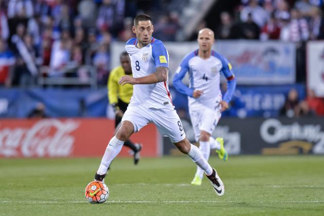 USA vs. Colombia: Live Score, Highlights from Copa America ...