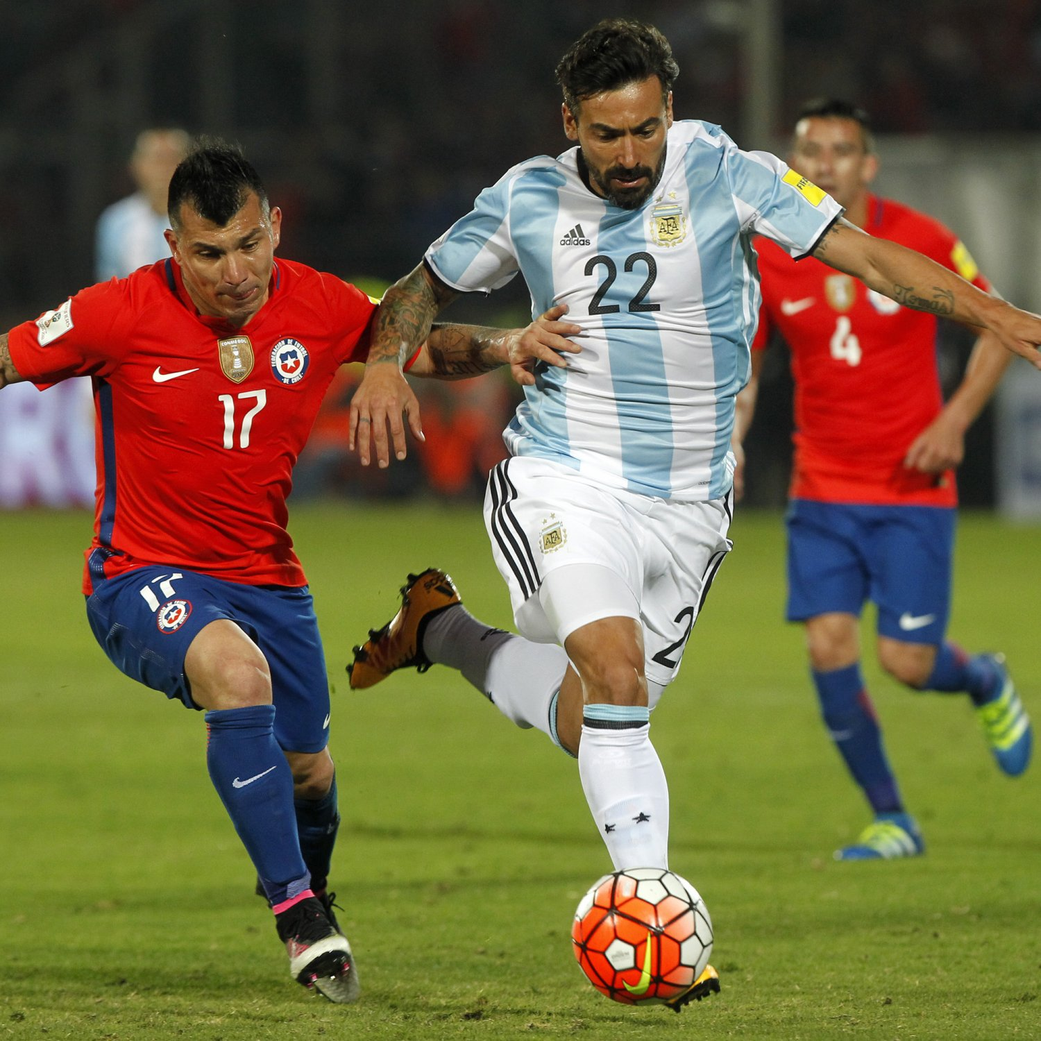 What Time Is It On What Tv: Argentina Vs. Chile: 2016 Copa America Date, Time, TV