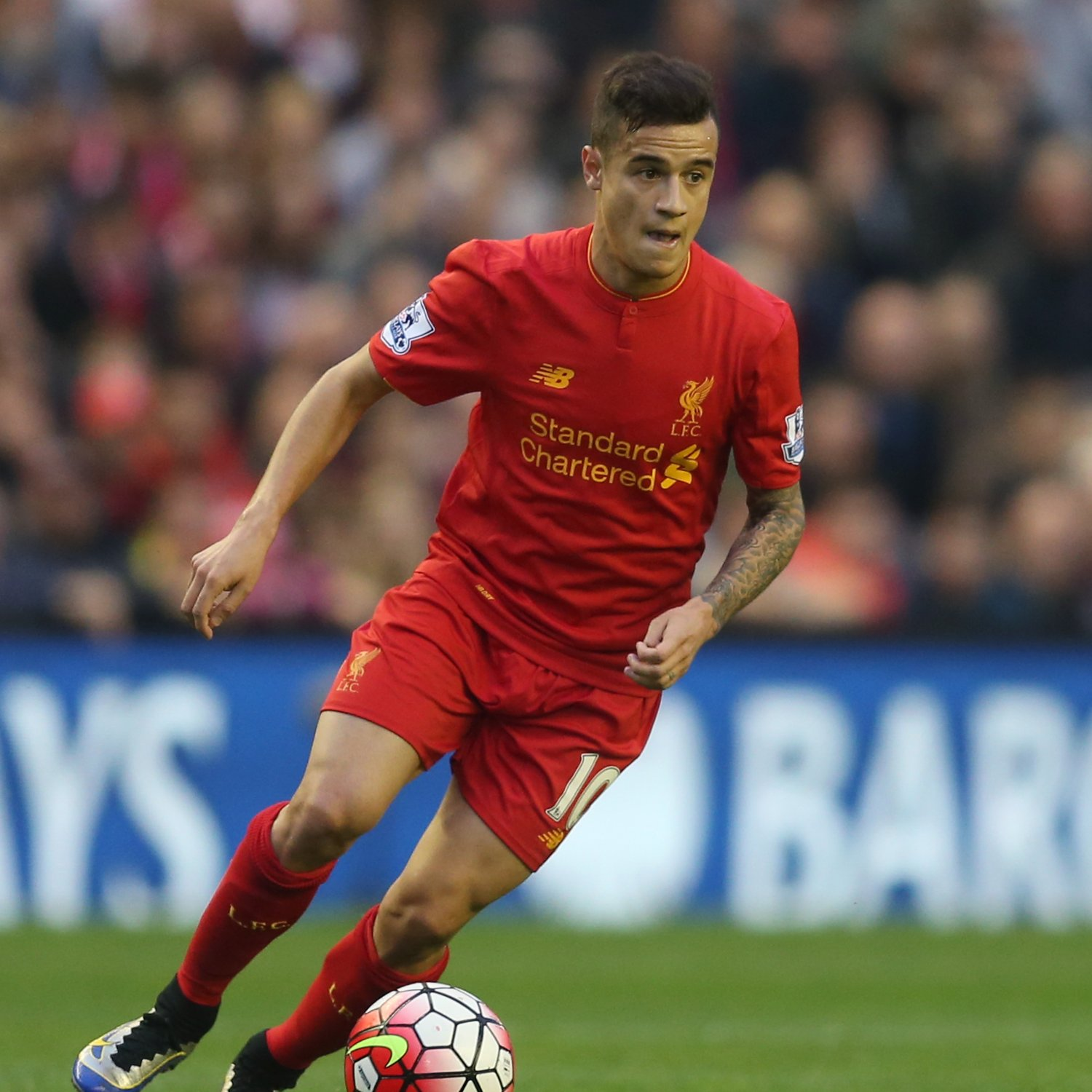 Liverpool Fc Transfer Gossip Reds Close In On Barcelona: Liverpool Transfer News: Philippe Coutinho Bid Rejected