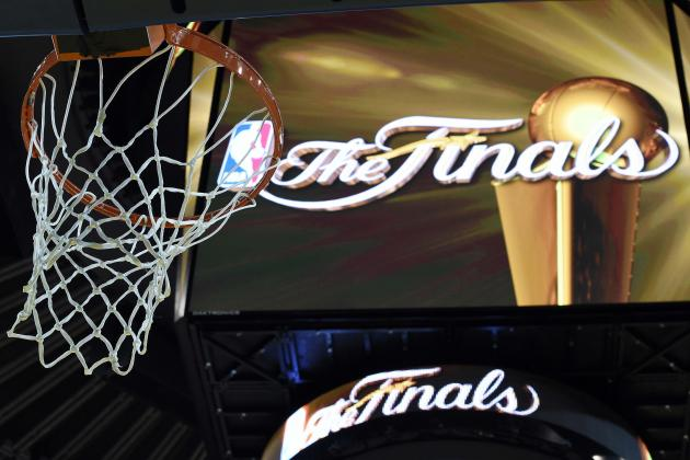 Cavaliers vs. Warriors Game 7 Courtside Tickets Sell for Record $49,500 Each