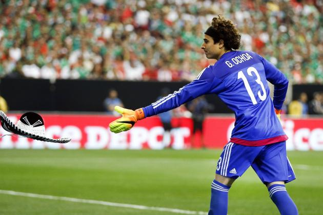 Mexico vs. Chile Betting Odds Preview, Copa America ...