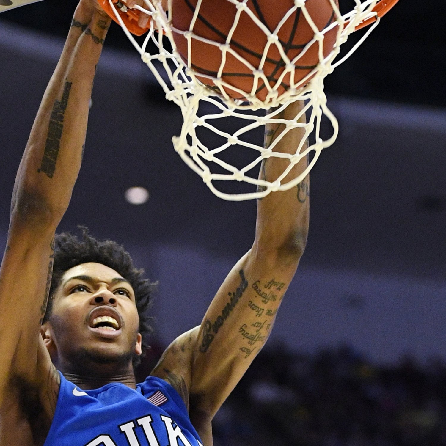Pro Player Comparison and Best NBA Landing Spots for Duke ...