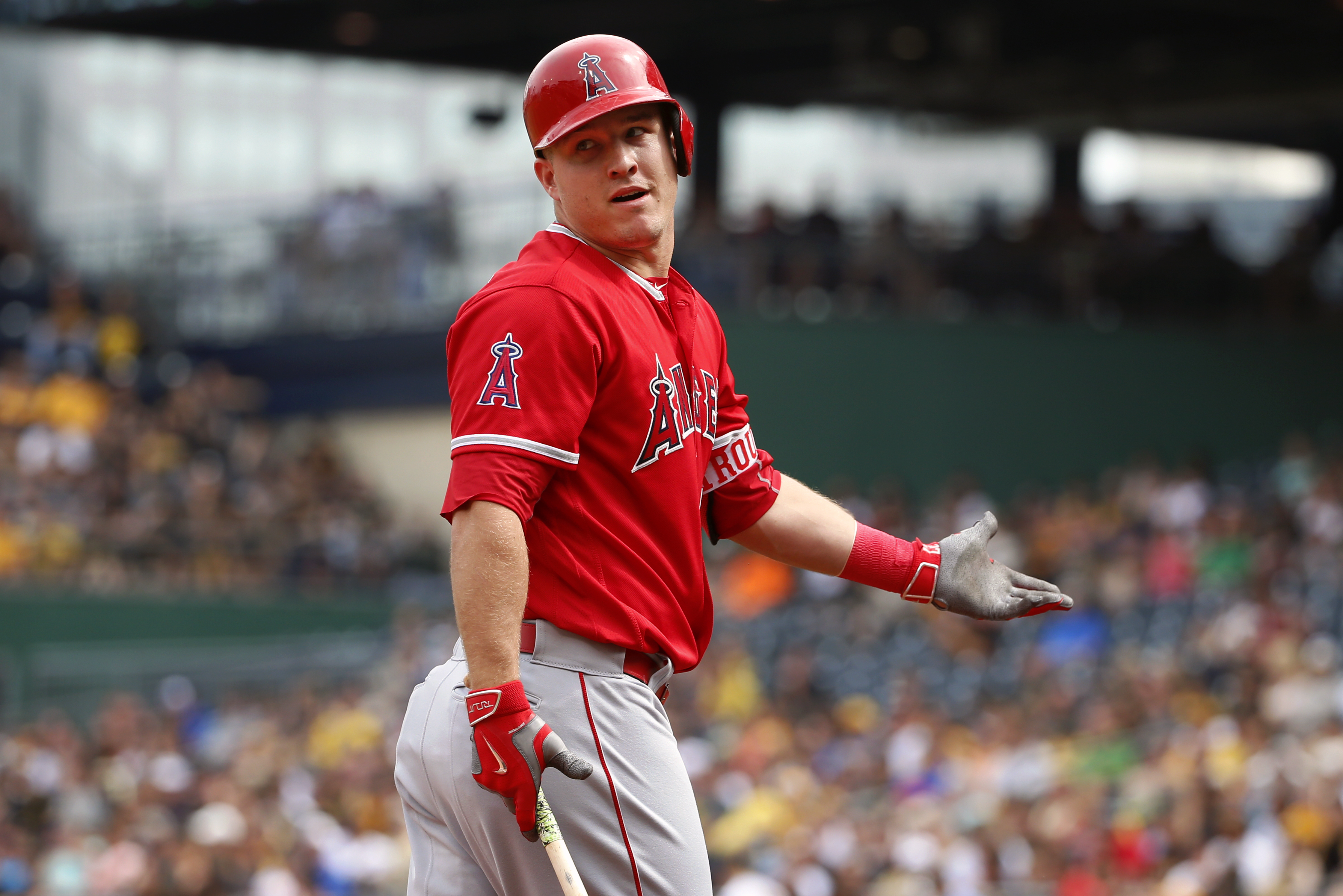 mike trout - photo #35