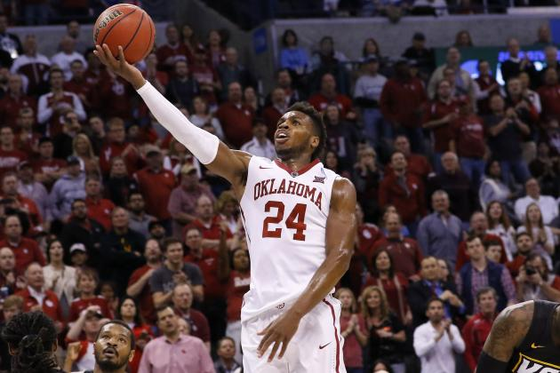 Buddy Hield to Pelicans: Twitter Reacts as SG Is Selected in 2016 NBA Draft