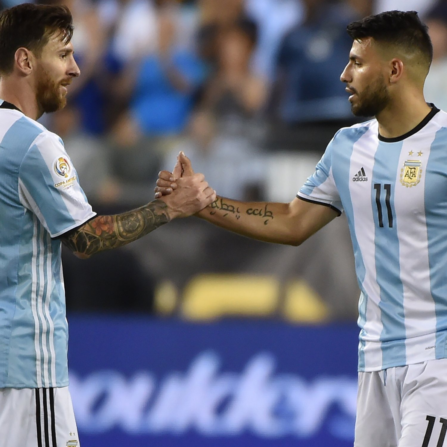 Campeonato Brasileiro Key Missing Players: Lionel Messi 'Broken' After Copa America Final Penalty