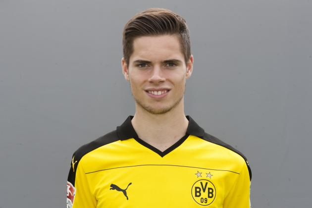 Julian Weigl earned a  million dollar salary - leaving the net worth at 10 million in 2018