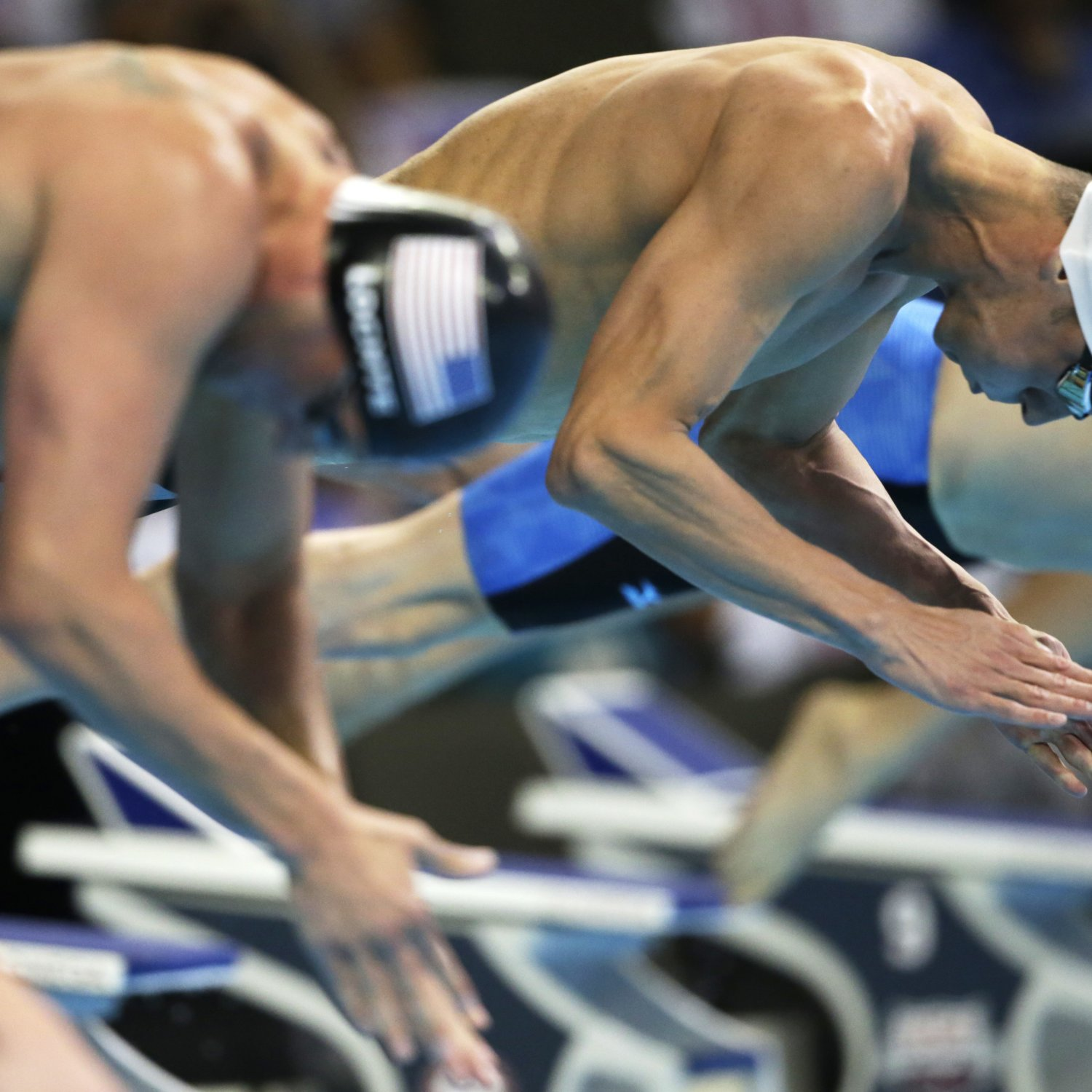 US Olympic Swimming Trials 2016: Results, Qualifying Times ...