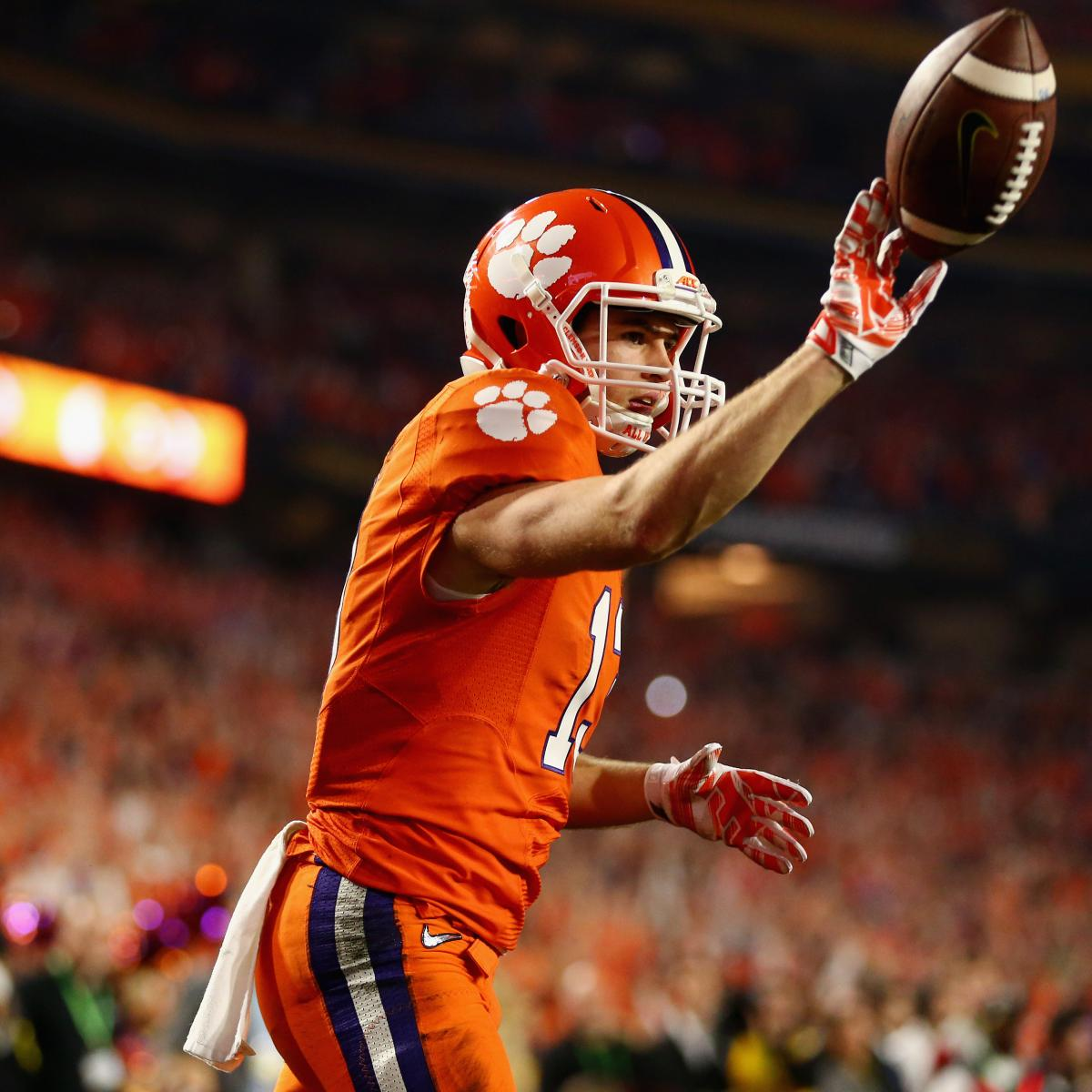 Every Top 25 College Football Team's Most Under-the-Radar ...
