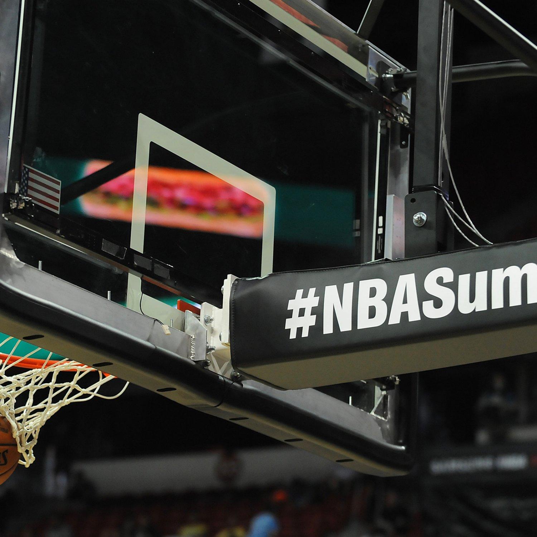 Nuggets Espn Schedule: NBA Summer League 2016: Friday Game Times, Full Las Vegas