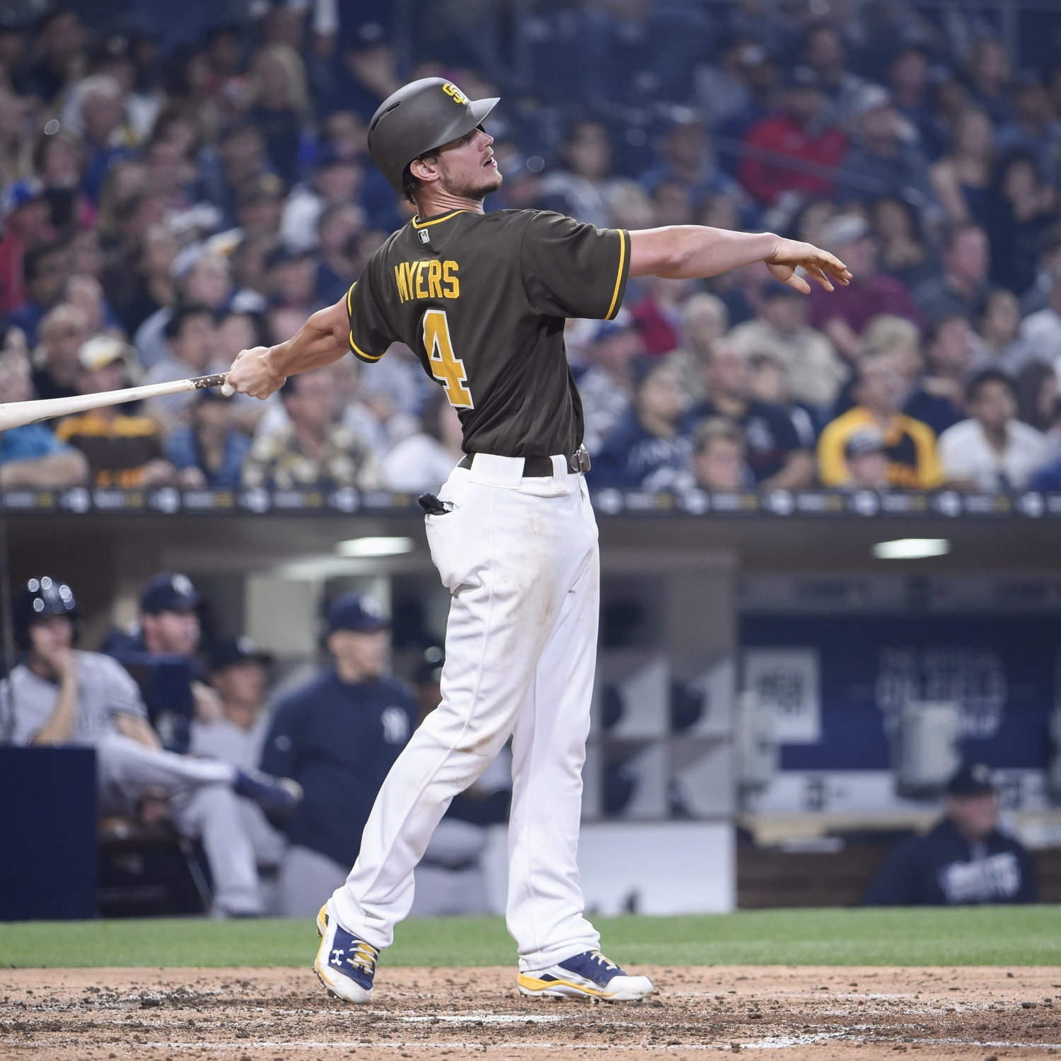 Home Run Derby 2016: Full Bracket, Format And Predictions