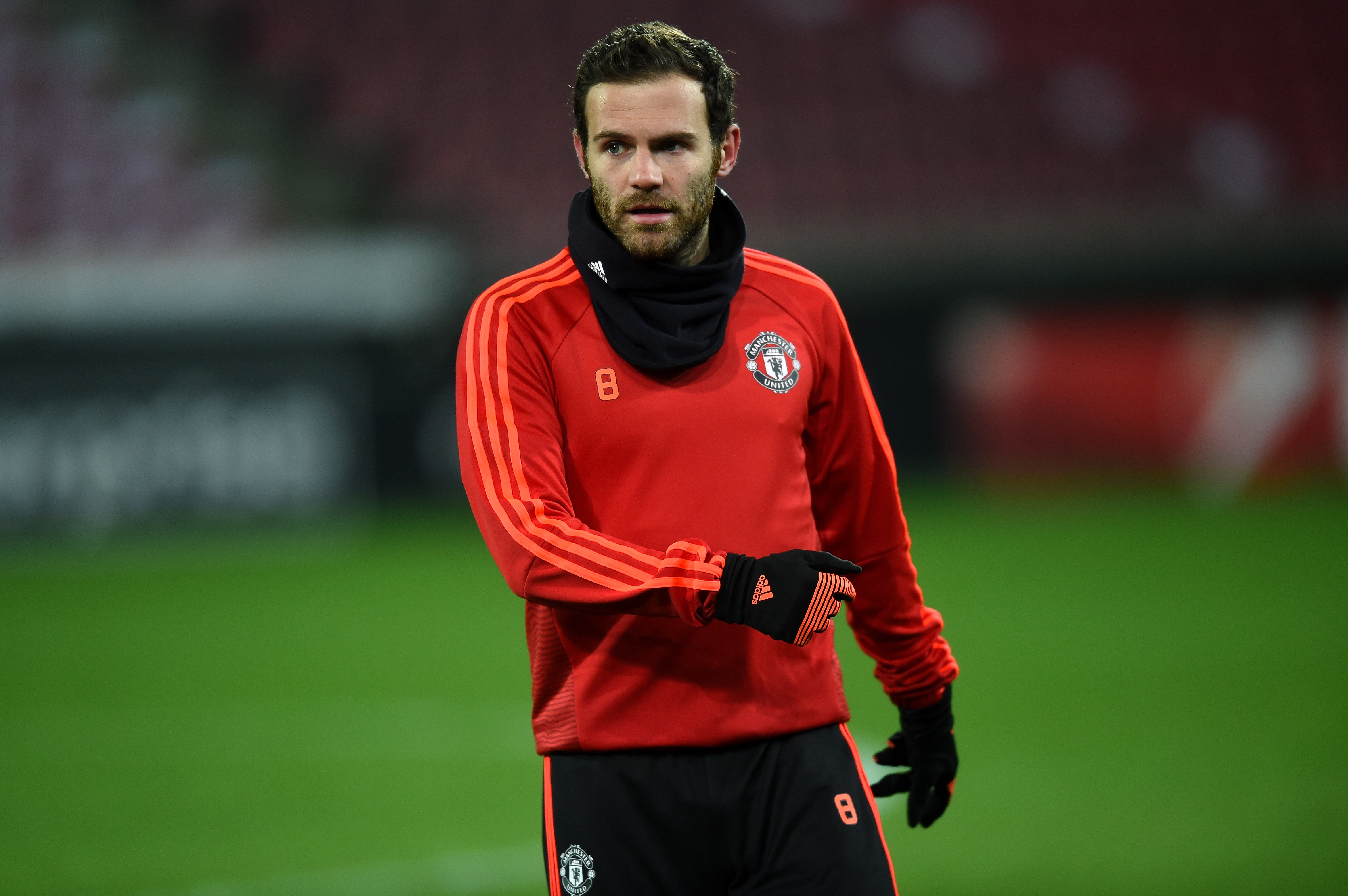 Manchester United Transfer News: Latest On Juan Mata And