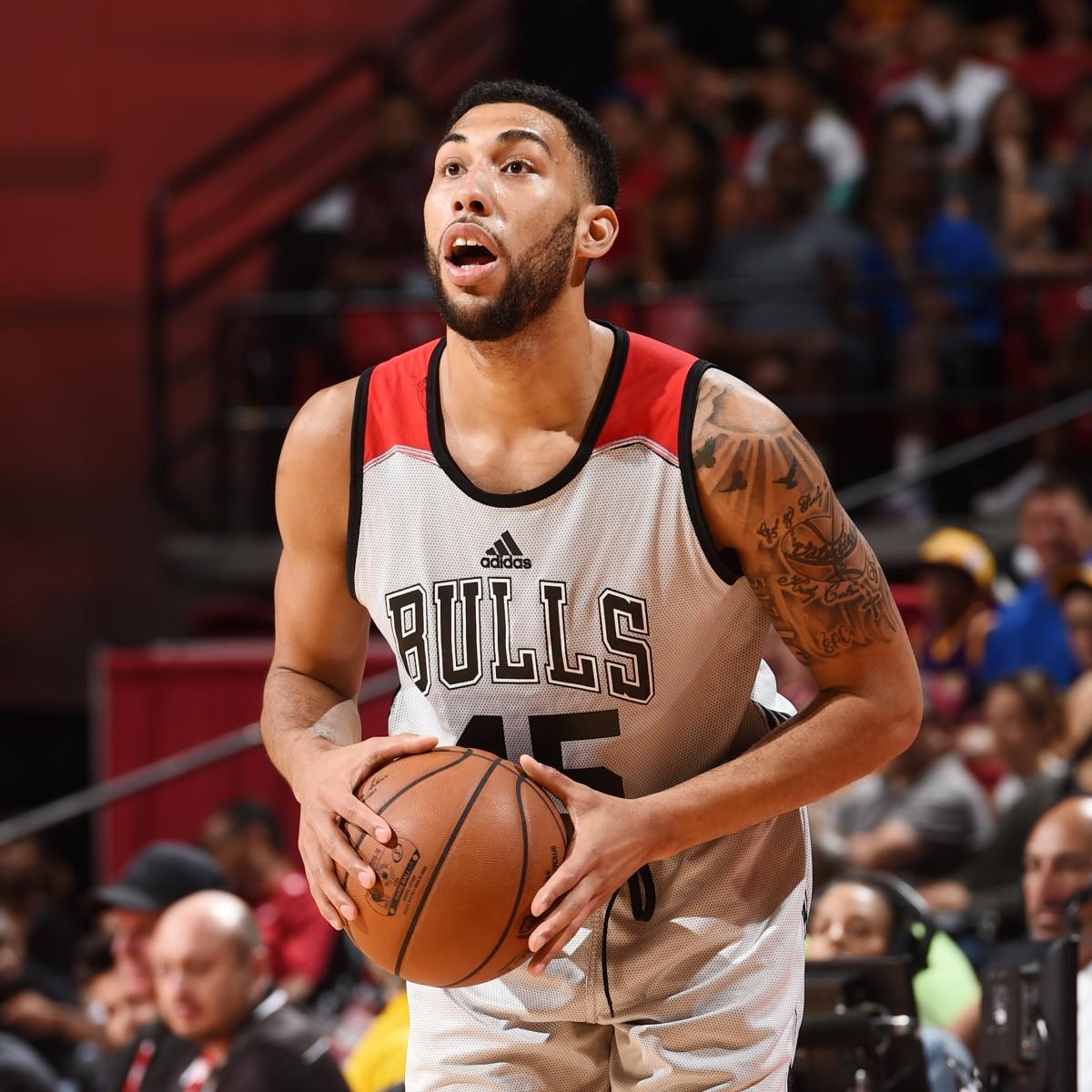 Cavaliers Vs. Bulls: Live Scores, Highlights For NBA