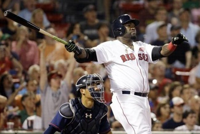 Could David Ortiz Cap Historic Farewell Season with AL MVP? | Bleacher Report