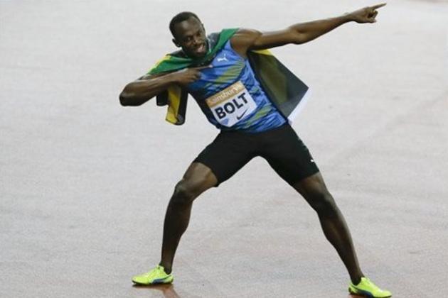 Muller anniversary games friday athletics results