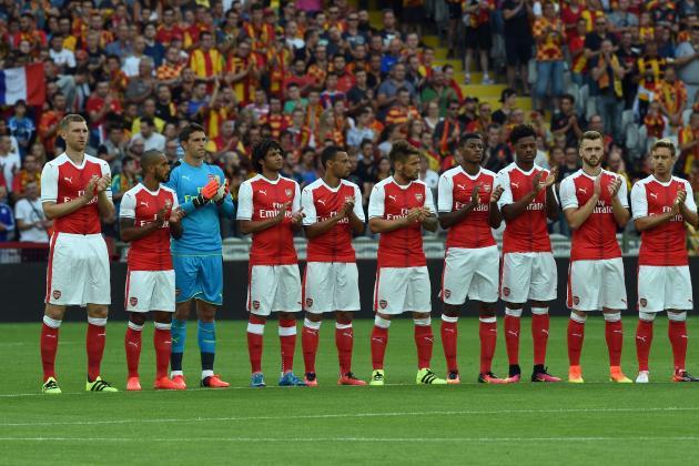 Arsenal - YouTube