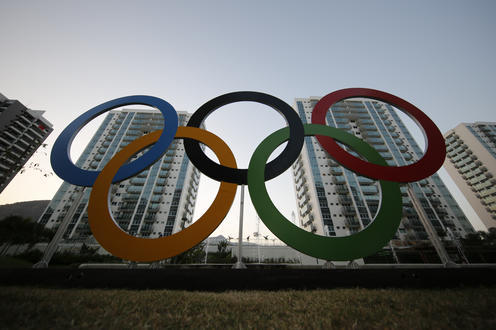 Have IOC Missteps Cost the Olympics Its Soul?