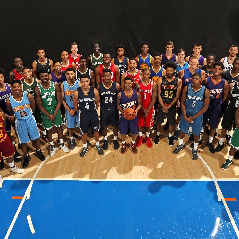 Top NBA Rookies Pick Their GOAT, Favorite '2K' Teams
