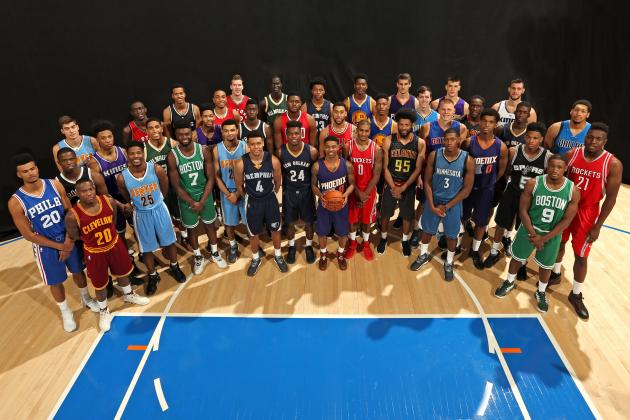 Top NBA Rookies Pick Their GOAT, Favorite '2K' Teams