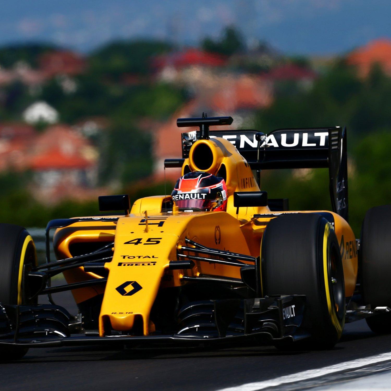 Esteban Ocon vs. Pascal Wehrlein: A Preview of the 2020 F1 ...