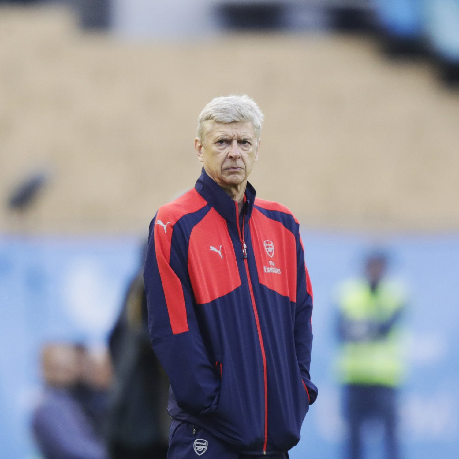 Arsenal vs. Liverpool: Arsene Wenger's Key Pre-Match Press Conference Quotes | Bleacher Report