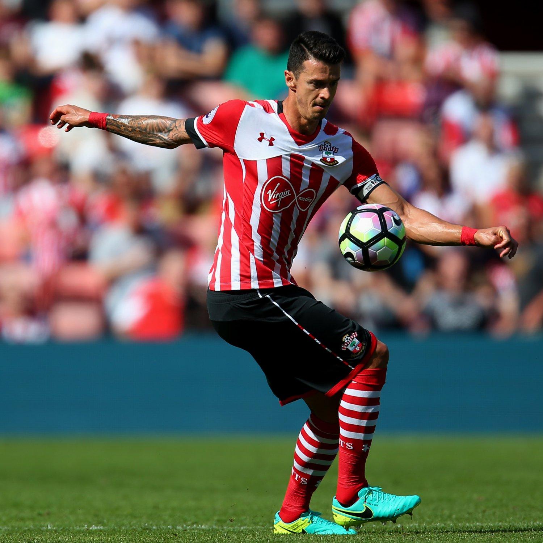 Scouting Arsenal Transfer Target Jose Fonte | Bleacher Report